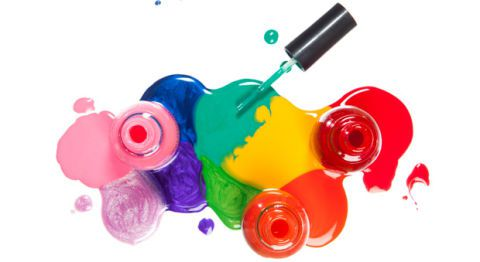 16 Things You Didn't Know About Nail Polish