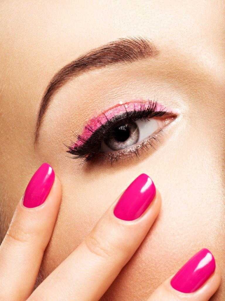 Interesting Facts about Nails and Nail Polish